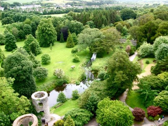 Blarney Castle Gardens