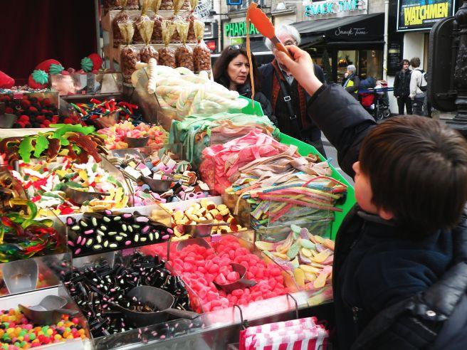 Parisian sweets