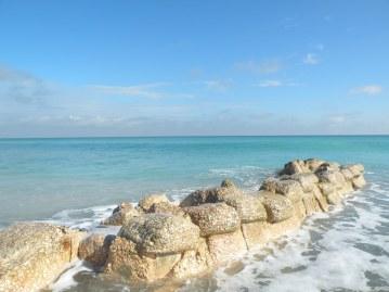 Paradise on Refuge beach