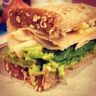 No Such Thing As Too Much Avocado