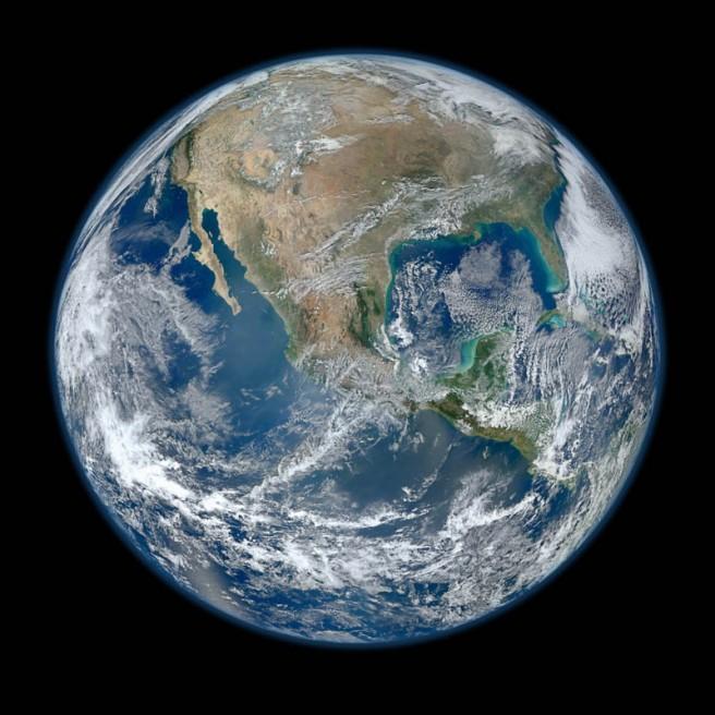 Image by NASA/NOAA/GSFC/Suomi NPP/VIIRS/Norman Kuring