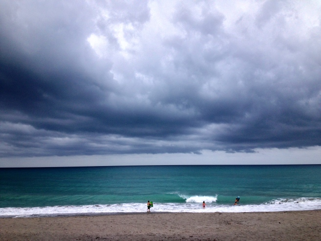 Hobe Sound beack