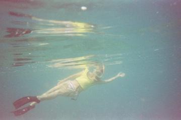 Mermaid Chubs