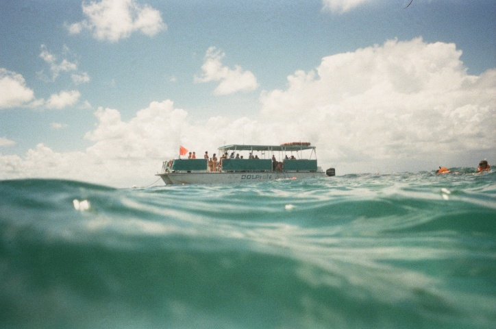 Boatin