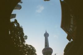 O hai Shanghai